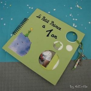 Les 1 ans du Petit Prince