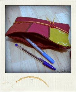 trousse DIY