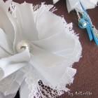 Un accessoire DIY pour vos témoins de mariage