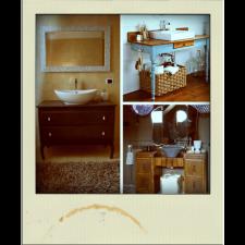 Meubles salle de bain diy