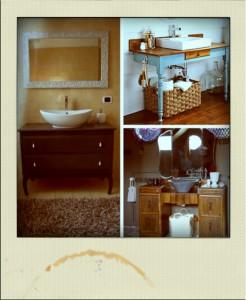 meubles de salle de bain DIY