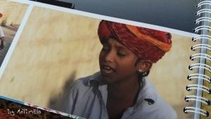Album Lac Gadi Sagar Jaisalmer 2