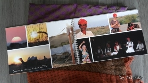Campement désert du Thar