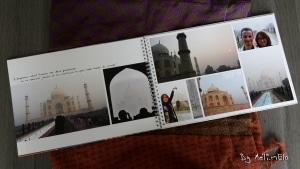 Agra_Taj Mahal