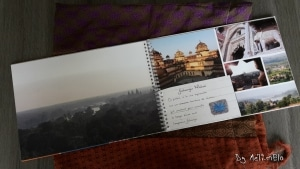 Orchha_Jahangir Mahal