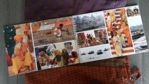 Benares_vie sur le Gange