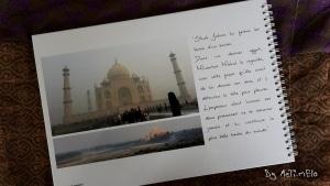 Album Taj Mahal