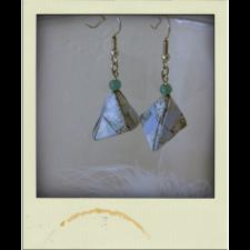 BO origami diamant