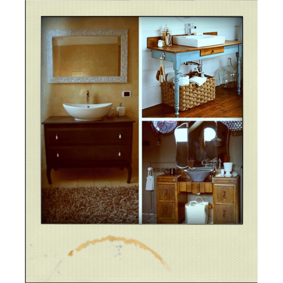 Meuble En Palette Salle De Bain meuble de salle de bain diy